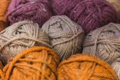Threads Royalty Free Stock Photo