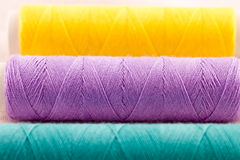 Threads Royalty Free Stock Photo