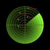 threaths многократной цепи экономии обнаружения дела изменяя гловальные быстро Стоковые Изображения RF