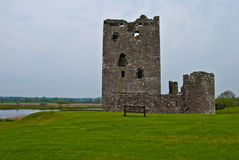 Threave Castle Stock Photography