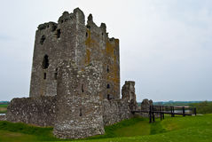 Threave Castle Royalty Free Stock Photo