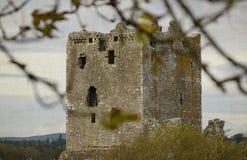 Threave castle Stock Photo
