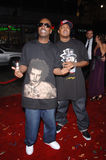 Three 6 Mafia Royalty Free Stock Photos