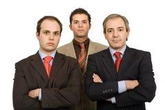 Three Royalty Free Stock Image
