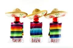 Three Amigos Stock Photos