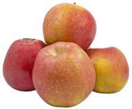Large fresh Apples Stock Photo