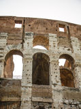 Three Arches in Coliseum Stock Photos
