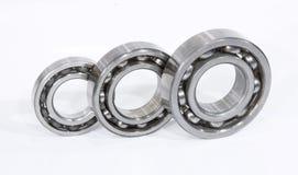 Three bearings stock images
