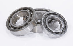 Three Bearings