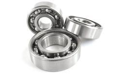 Three bearings Royalty Free Stock Images