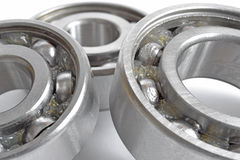 Three bearings Stock Image
