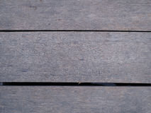 Three boards made of floorboards. Stock Images