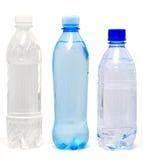 Three bottle Royalty Free Stock Photo