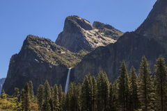 The Three Brothers - Yosemite Stock Photography