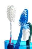 Three brushes Royalty Free Stock Photo
