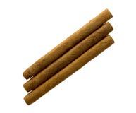 Three Cigars 1 Royalty Free Stock Photos