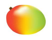 Three color mango Stock Photos