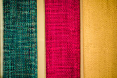 Three colors Royalty Free Stock Image