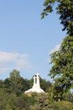 Three Crosses Monument Royalty Free Stock Photos