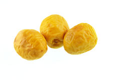 Three Dates Royalty Free Stock Image