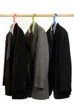 Three Day Business Dress. Change Stock Photo