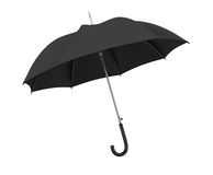 3D Umbrella Royalty Free Stock Image