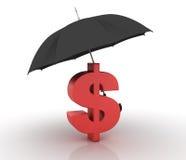 Insurance Finances Royalty Free Stock Photography