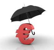 Insurance Finances Stock Image