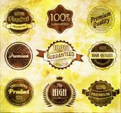 Three-dimensional quality -icon with a lot of variety ideal for business , flayer and presentation Stock Photo