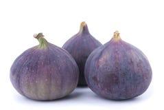 Three figs Stock Image