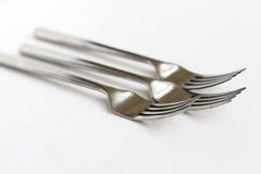 Three Forks Royalty Free Stock Photo