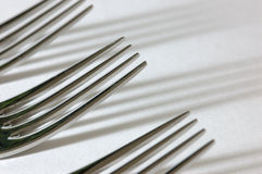 Three forks Stock Images