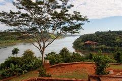 The Three Frontiers Iguassu