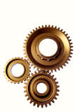 Three gears Stock Photography