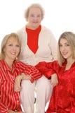 Three Generations Stock Photos