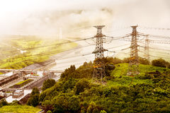 Three Gorges Dam, China Stock Photo