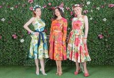 Three Graces Royalty Free Stock Photo
