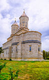 Three Hierarchs Church in Iasi Royalty Free Stock Photos