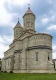 The Three Holy Hierarhs, monastery Iasi, Romania Royalty Free Stock Photo