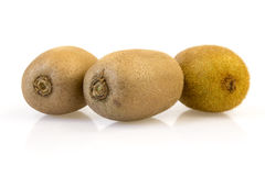 Three kiwi Stock Images