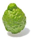 Three leech lime fruits stock photos