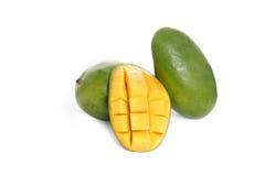 Three manggo Stock Photos