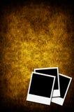 Three photos Royalty Free Stock Photography
