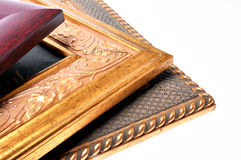 Free Three Picture Frames Stock Photos - 19721643