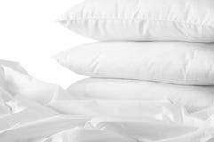 Three Pillows. Royalty Free Stock Photo