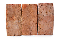 Three red-brick Stock Photos