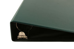 Three Ring Binder Royalty Free Stock Images
