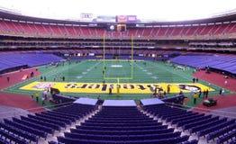 Three Rivers Stadium Imagens de Stock Royalty Free