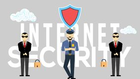 Internet Security service