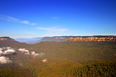 The Three Sisters, Australia Stock Image